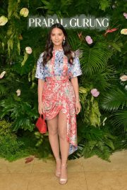 Olivia Munn - Prabal Gurung Celebrates 10 Years in West Hollywood