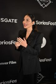 Olivia Munn - SeriesFest Season 5 Opening Night in Denver