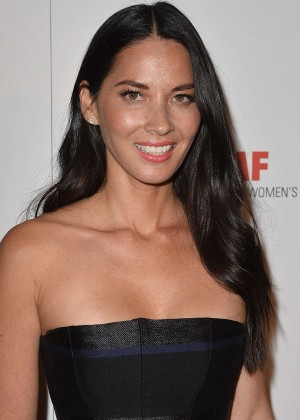 Olivia Munn - The International Womens Media Foundation Courage Awards 2015 in LA