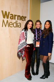 Olivia Munn - WarnerMedia Sundance Kickoff Party in Park City