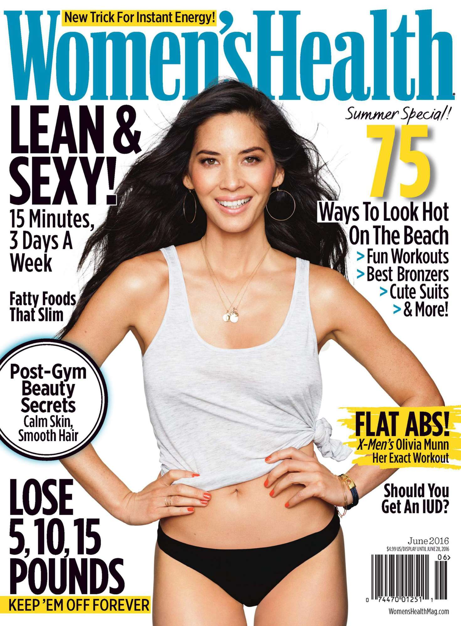 First For Women Magazine Subscription Discount