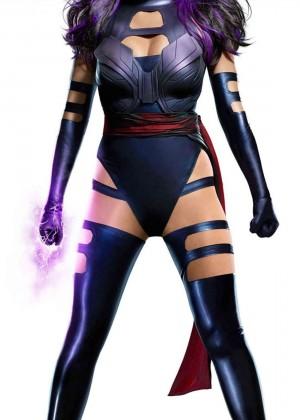 Olivia Munn - X-Men: Apocalypse Posters
