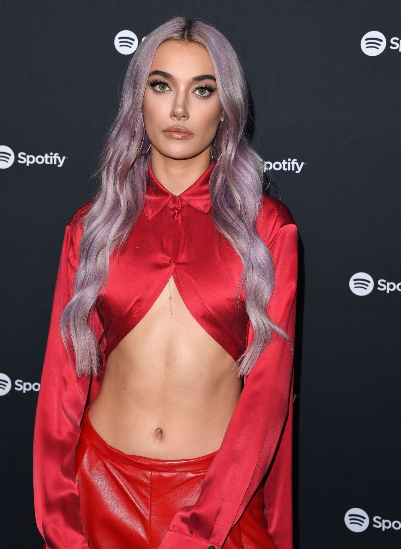 Olivia O'Brien - Spotify 'Best New Artist' Party in Los Angeles