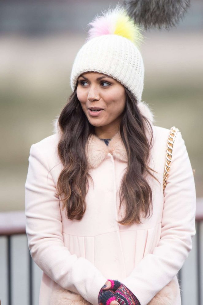 Olivia Olson - Love Actually Set In London
