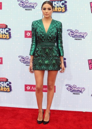 Olivia Palermo: 2015 Radio Disney Music Awards -04