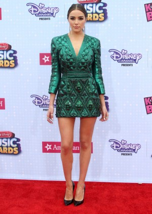 Olivia Palermo: 2015 Radio Disney Music Awards -10