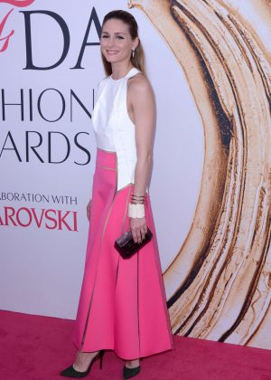 Olivia Palermo - 2016 CFDA Fashion Awards in New York
