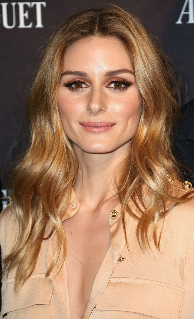 Olivia Palermo – Audemars Piguet Celebrates Grand Opening of Rodeo Drive Boutique in LA