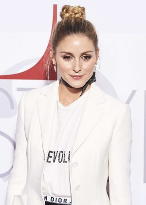 Olivia Palermo - ELLE Magazine Party in Madrid