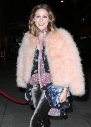 Olivia Palermo - 'Night of Stars' Gala in New York City