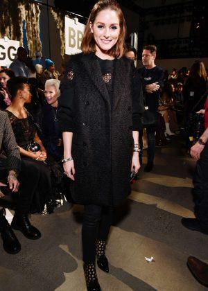 Olivia Palermo - Simkhai Fashion Show 2018 in New York