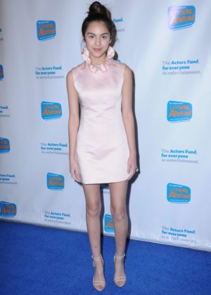 Olivia Rodrigo - 2017 The Actors Fund's Looking Ahead ...