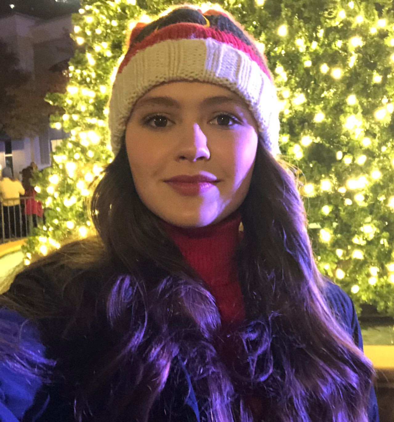 Olivia Sanabia †Instagram and Social media - 1 : luvcelebs