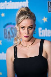 Olivia Taylor Dudley - 2019 Entertainment Weekly Comic Con Party in San Diego
