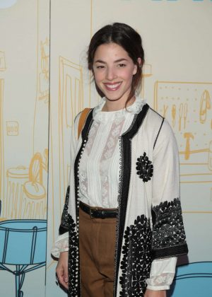 Olivia Thirlby - 'Band Aid' Premiere in Los Angeles