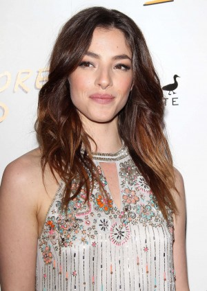 Olivia Thirlby - 'Just Before I Go' Premiere in Hollywood