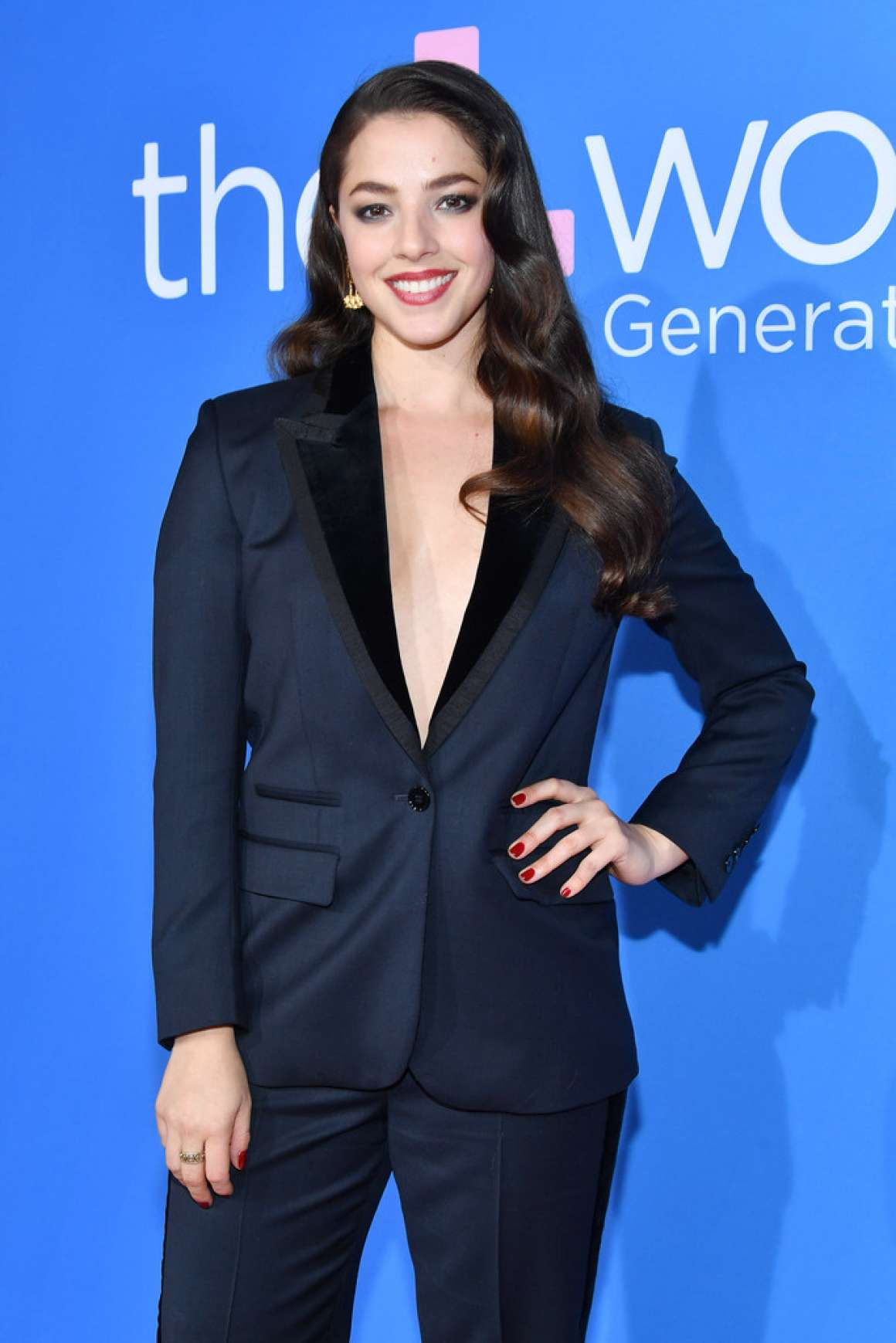 Olivia Thirlby - 'The L Word: Generation Q' Premiere in Los Angeles