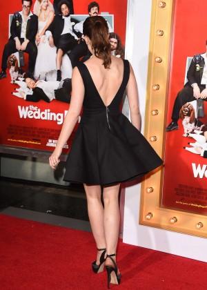 Olivia Thirlby: The Wedding Ringer Premiere -11