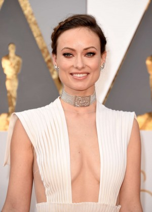 Olivia Wilde - 2016 Oscars in Hollywood