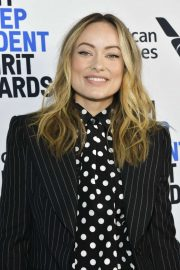 Olivia Wilde - 2020 Film Independent Spirit Awards Nominees Brunch in LA