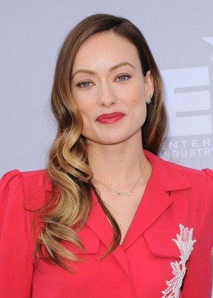 Olivia Wilde – 24th Annual Women in Entertainment Breakfast in Los ...