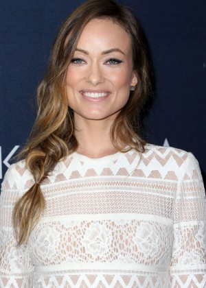 Olivia Wilde - 2016 Unite4:Humanity Gala in Beverly Hills