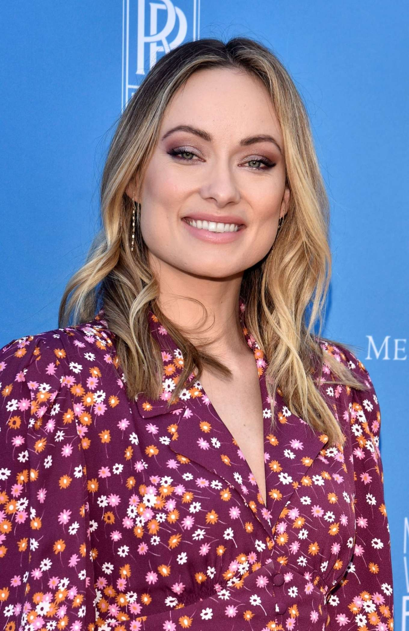 Olivia Wilde - A Tribute to Olivia Wilde at 2019 Napa Valley Film Festival