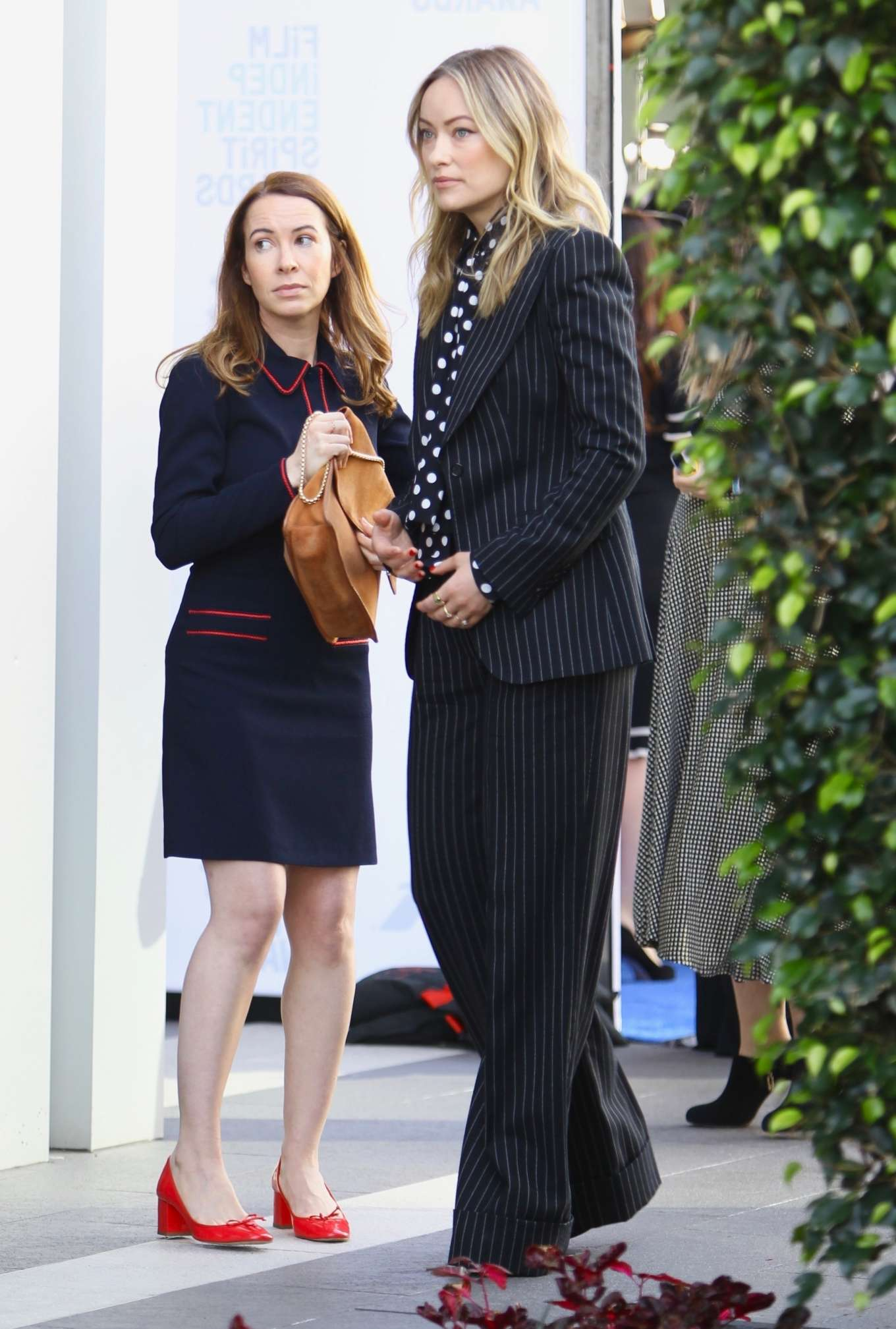 Olivia Wilde - Attends a luncheon in Beverly Hills
