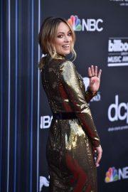 Olivia Wilde - Billboard Music Awards 2019 at MGM Grand Garden Arena in Las Vegas