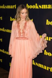 Olivia Wilde - 'Booksmart' Screening in London
