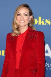 Olivia Wilde - 'Booksmart' Screening in Los Angeles