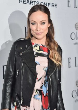 Olivia Wilde - ELLE's 2016 Women in Television Celebration in LA