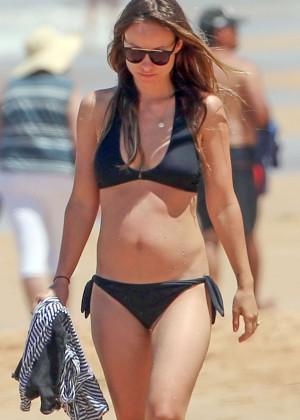 Bikini Nude Black