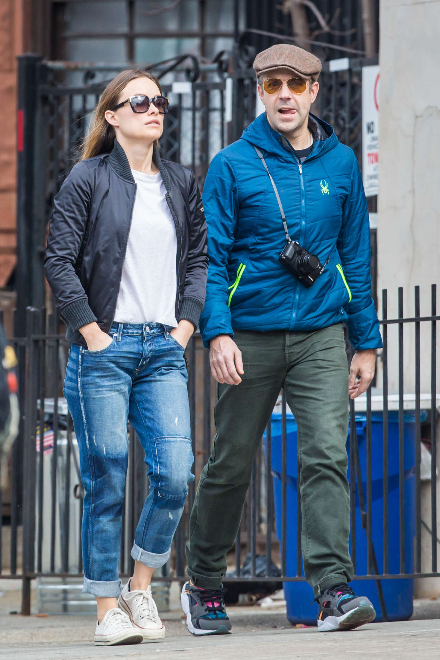 Olivia Wilde 2016 : Olivia Wilde in Jeans -05