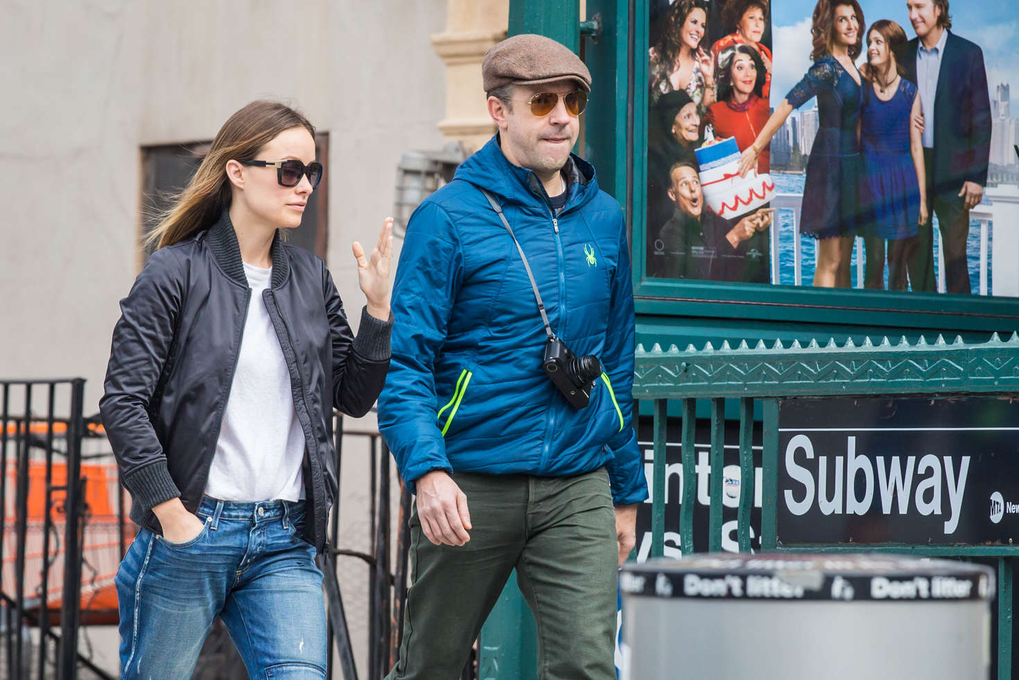 Olivia Wilde 2016 : Olivia Wilde in Jeans -06