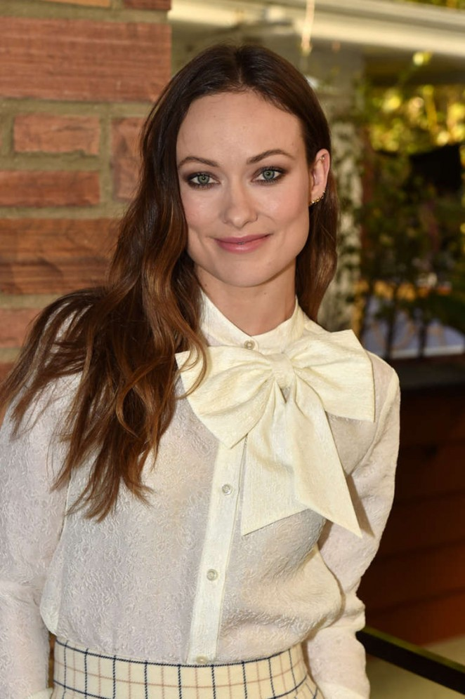 Olivia Wilde - 'Indie Contenders Roundtable' during AFI FEST 2015 in Hollywood