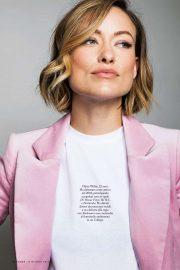 Olivia Wilde - Io Donna del Corriere della Sera (June 2019)