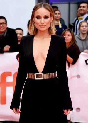 Olivia Wilde - 'Life Itself' - 2018 Toronto International Film Festival