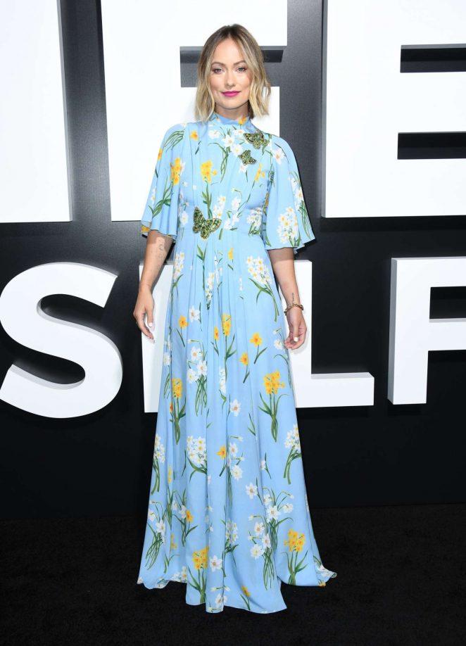 Olivia Wilde - 'Life Itself' Premiere in LA