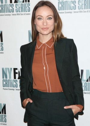 Olivia Wilde - 'Meadowland' NY Film Critics Series Screening in NYC