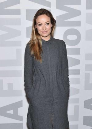 Olivia Wilde - 'Meadowland' Screening in New York