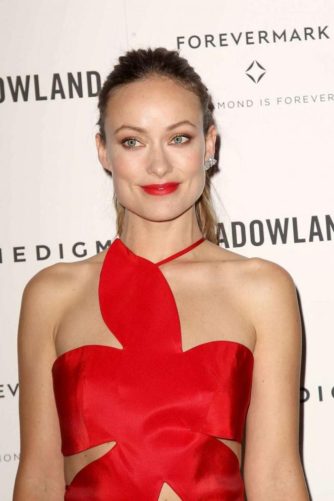 Olivia Wilde - 'Meadowland' Special Screening in NY