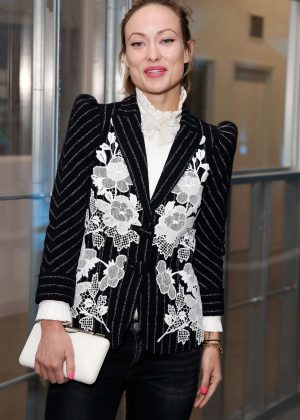 Olivia Wilde - Mr Chow 50th Anniversary Celebration in LA