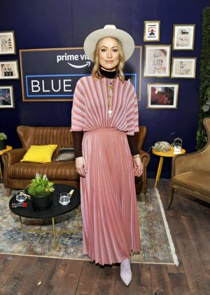 Olivia Wilde - Prime Video Blue Room at 2019 SXSW Festival in Austin