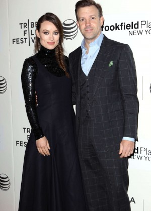 Olivia Wilde - 'Sleeping With Other People' Premiere in NYC