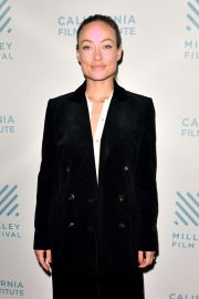 Olivia Wilde - 'Spotlight On Olivia Wilde' - 2019 Mill Valley Film Festival