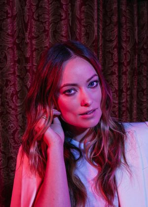Olivia Wilde - The New York Times Shoot 2016