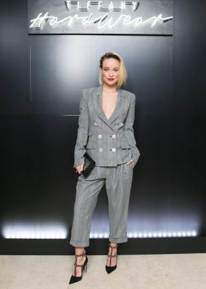 Olivia Wilde - Tiffany and Co. HardWear Launch Party at NYFW 2017 in New York