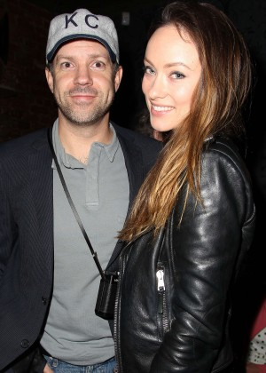 Olivia Wilde - 'Welcome To Me' After Party in NYC