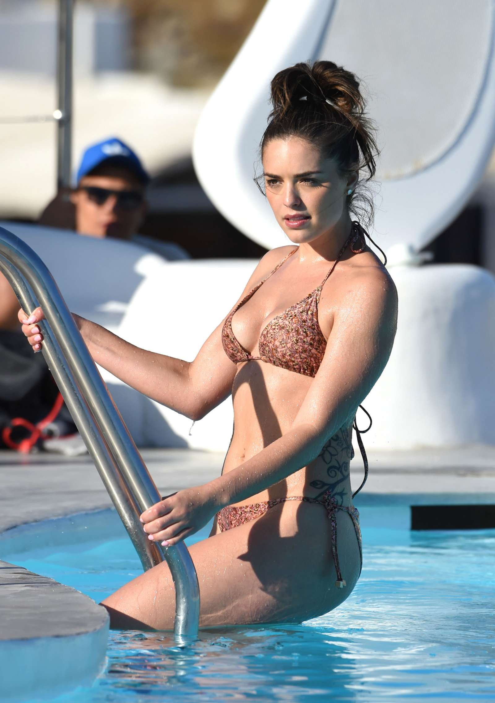 Olympia Valance nude (11 pictures), hot Feet, YouTube, lingerie 2015